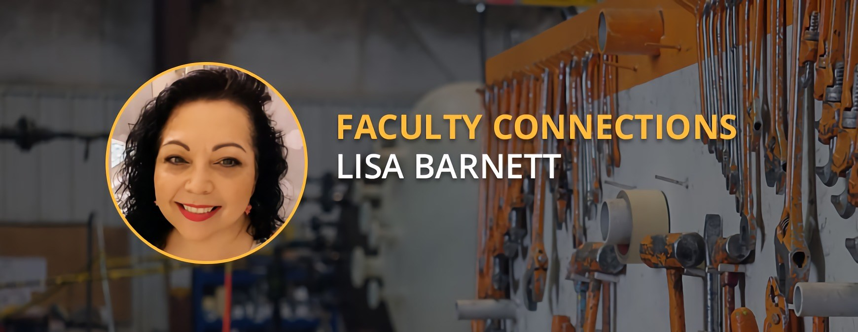 Lisa Barnett Staff Connection