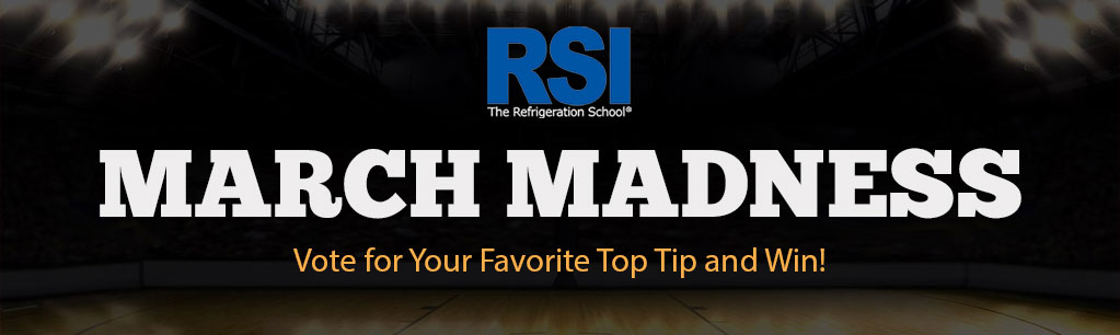 rsi march madness homepage banner