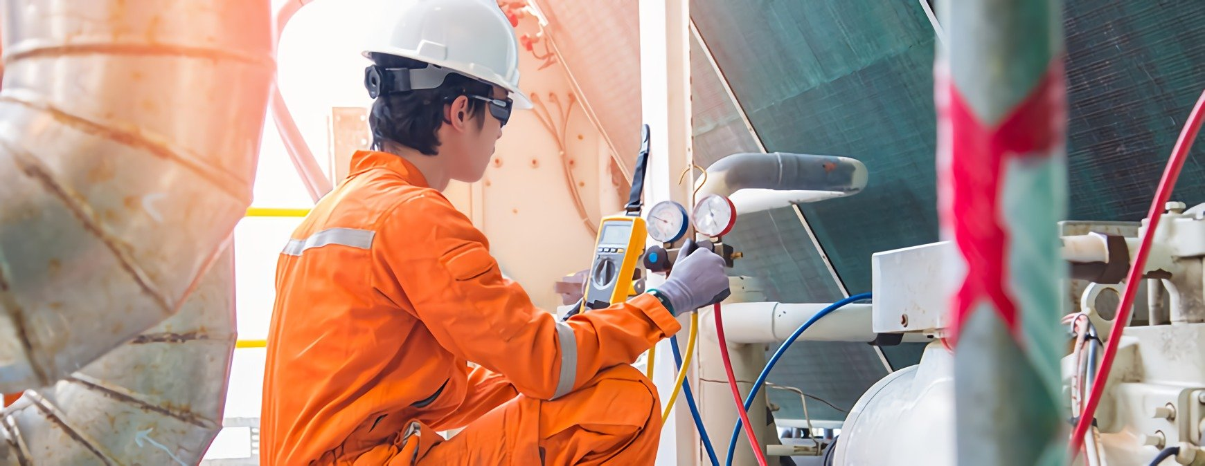 HVAC Technician versus HVAC Engineer Career Paths - Refrigeration School,  Inc. (RSI)