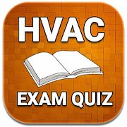hvac exam quiz app
