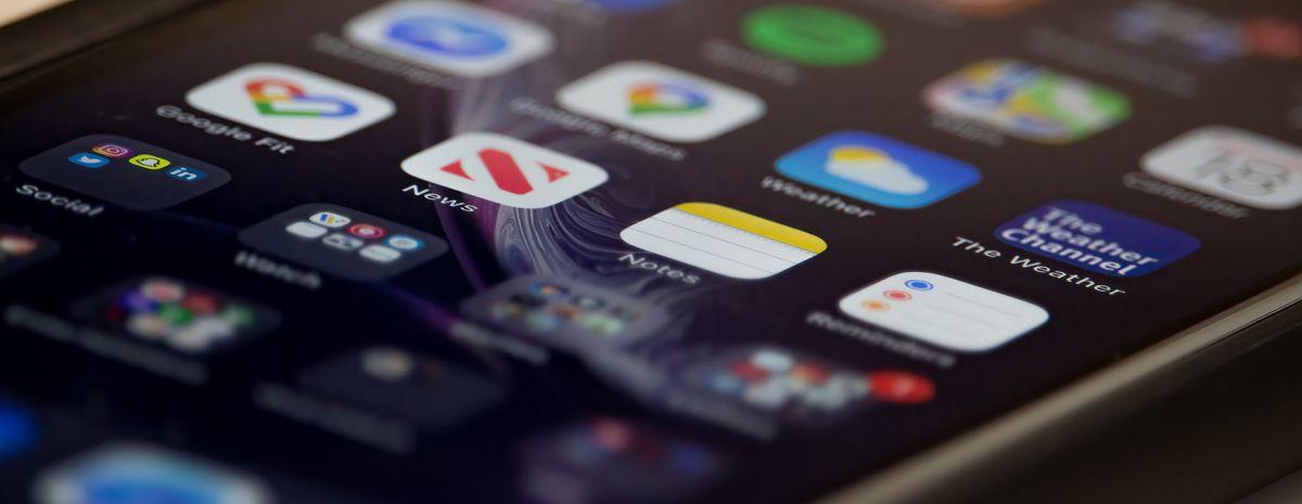 hvac phone apps