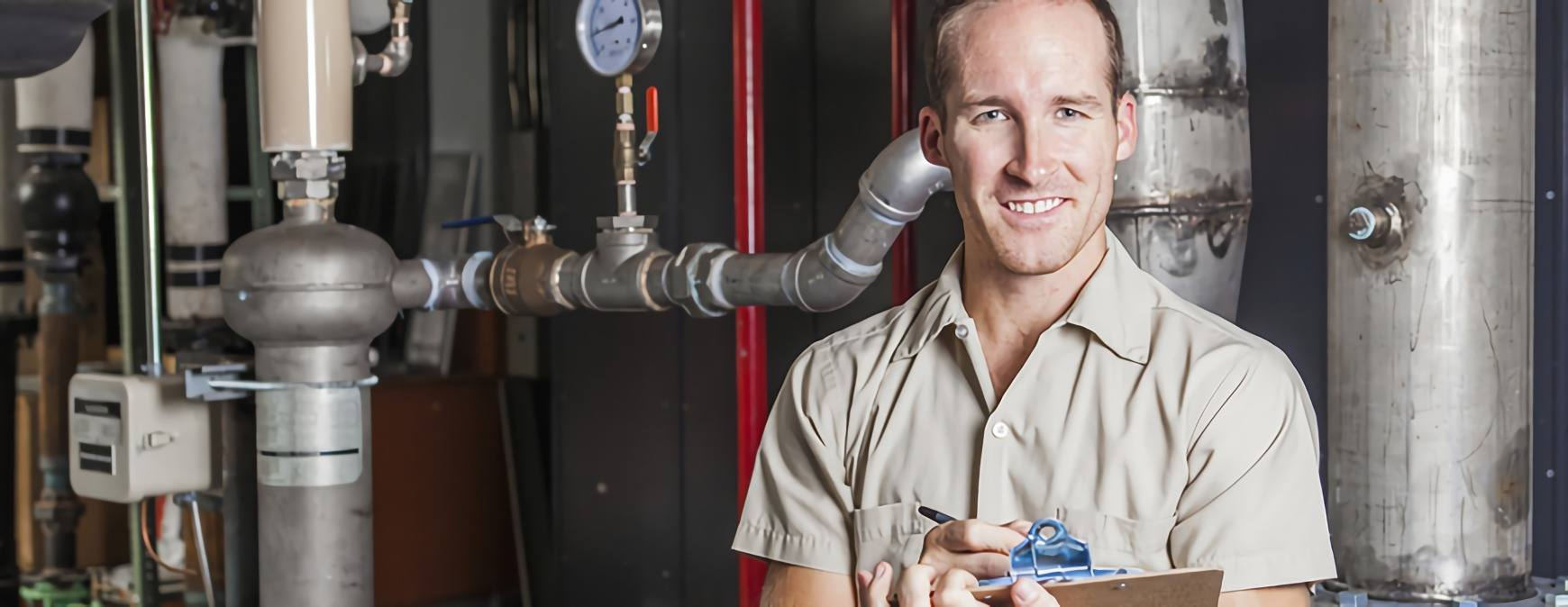 6 reasons to become an hvac technician