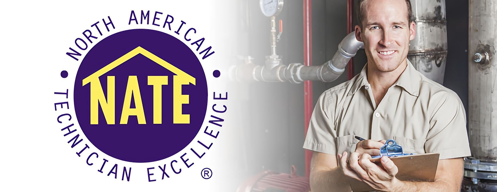 hvac technician nate certification