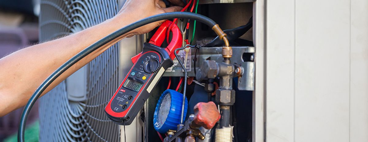 hvac technician tools