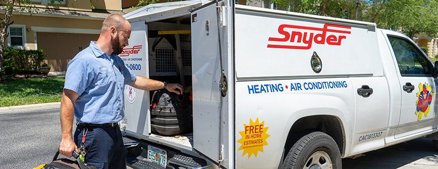 Hvac Then And Now  How The Industry Has Changed