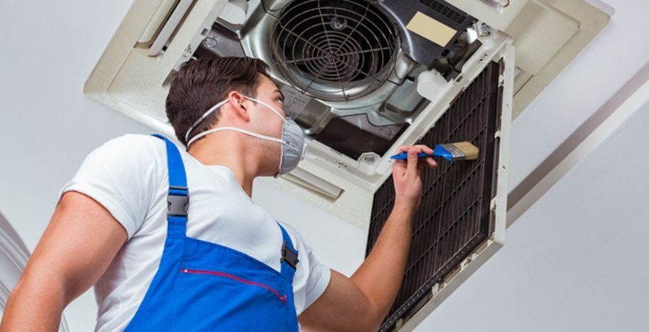 Why an HVAC Technician Is Considered an Essential Worker - Refrigeration  School, Inc. (RSI)
