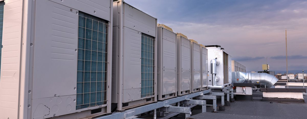 industrial hvac systems