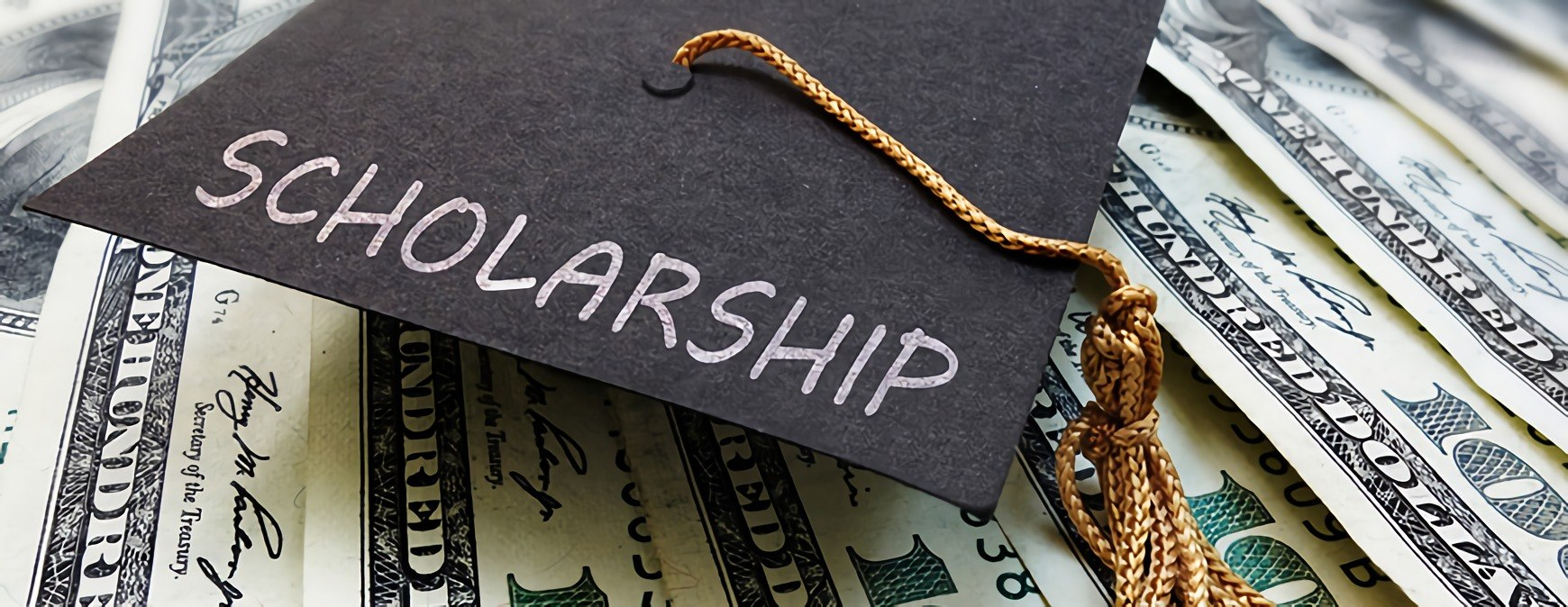 money and scholarship