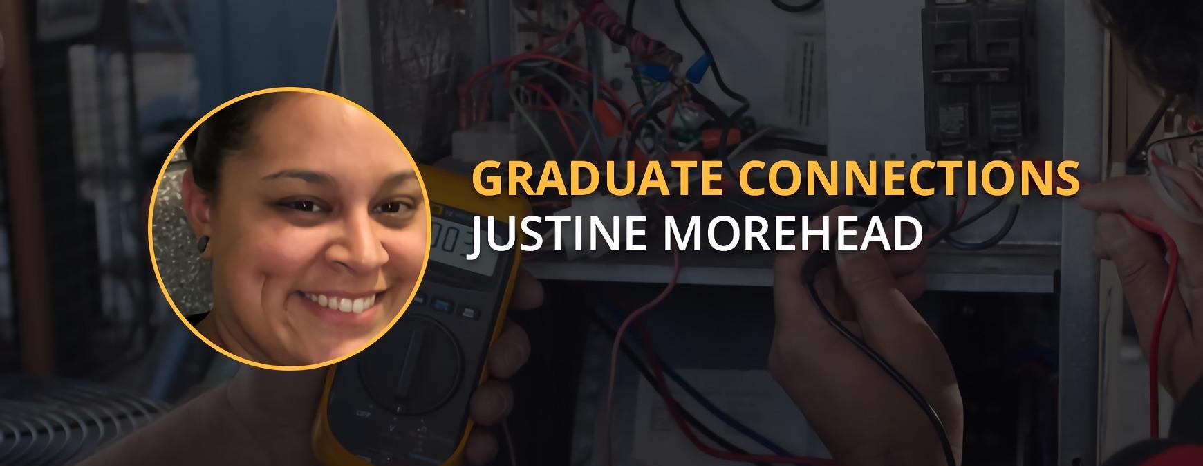 Justine Morehead