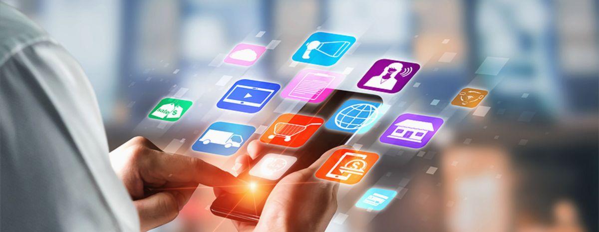 using hvac apps on phone